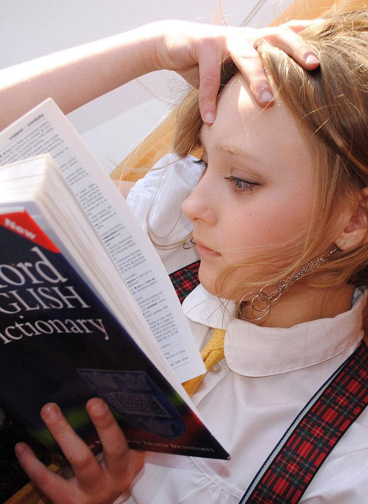 Język angielski – jak zacząć naukę